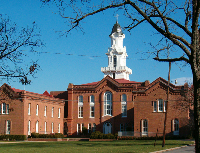 Virginia Theological Seminary